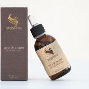 Olio di argan puro 100% in confezione 50ml