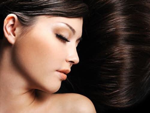 Benefici per i capelli