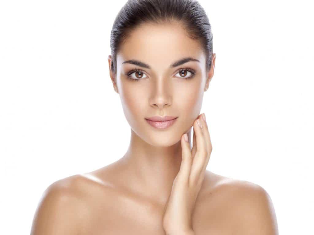 Benefici per il viso